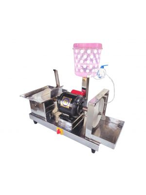 Trim Saw Grinding Machine