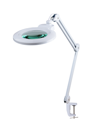Illuminated Magnifying Lamp
