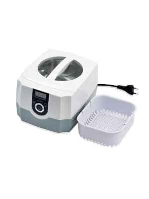 Ultrasonic jewellery cleaner 4800