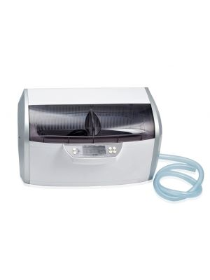 Ultrasonic jewellery cleaner 4860