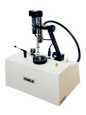 Fable Spectroscope Station