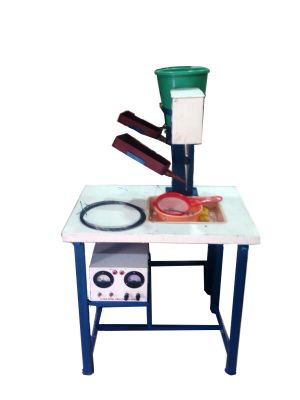Portable Ultrasonic Drilling Machine