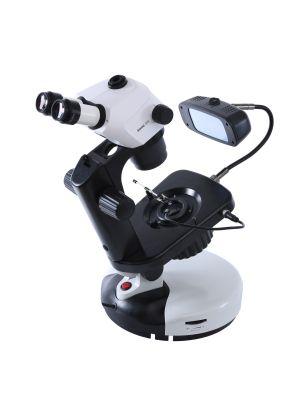 Carl Zeiss Stemi 305 Trinocular Microscope