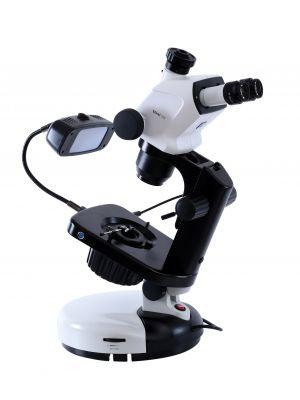 Carl Zeiss Stemi 508 Trinocular Microscope