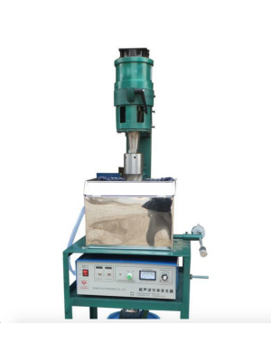 Ultrasonic Multi Drilling Machine